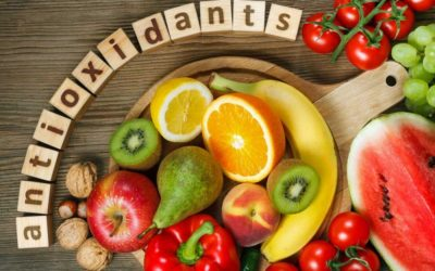 7 Foods High in Antioxidants that You Should be Eating
