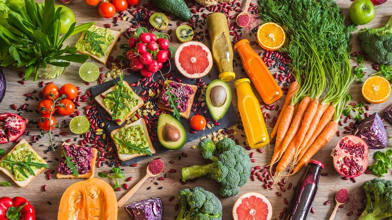 Image result for healthy diet,nari