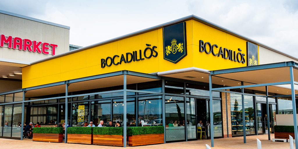 Bocadillos restaurants near you - Port Elizabeth