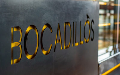 There's a Bocadillos Restaurant Near You, No Matter Where You Are