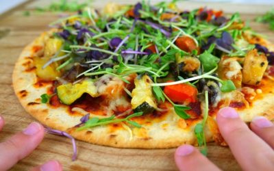 How to grow Microgreens – Tips from our Restaurants in Port Elizabeth