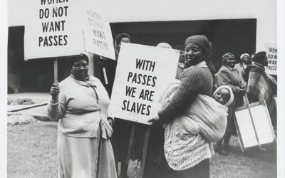 Women's Day in South Africa – What's the Story Behind This Day?